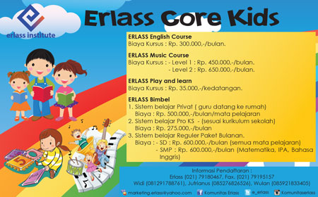 Erlass Core Kids