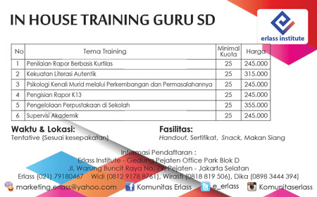 Ibhouse Training Guru SD